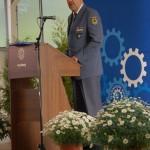 Landesbeauftragter Werner Vogt